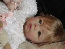 REBORN KNOOPS LUCA CUSTOM MADE BABY GIRL/BOY YOU CHOOSE TAKING XMAS ORDERS NOW!