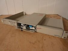 Leitch 1302BB mixbox in 1RU rackmount with 2 blank panels Make an offer