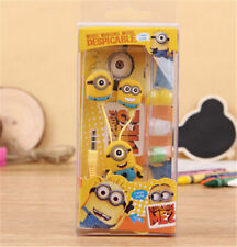 Despicable Me Minions Style 3.5 mm In-ear Headphones Earphones Headpho 2016 NEW