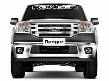 ford ranger front windshield banner decal