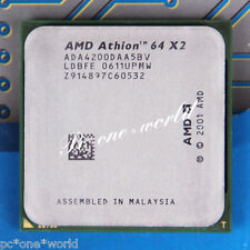 100% OK ADA4200DAA5BV AMD Athlon 64 X2 4200+ 2.2 GHz 1000 MHz CPU Socket 939