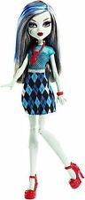 Monster High Killer Style Frankie Stein Doll Daughter of Frankenstein New