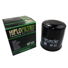 HiFlo HF303 Motorcycle Oil Filter - Honda VF750 VFR750 VT750  -  1988-2007