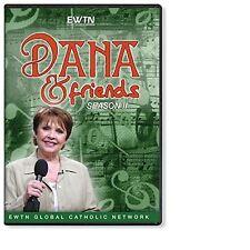 DANA AND FRIENDS SEASON TWO * AN EWTN 3-DISC DVD
