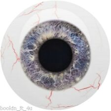 **HUMAN MONSTER EVIL EYEBALL VINYL DECAL STICKERS #50**