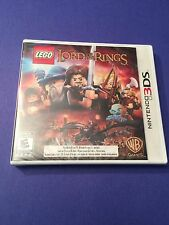 LEGO The Lord of the Rings for 3DS NEW