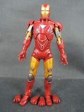 MARVEL LEGENDS IRON MAN movie mark 6 mk vi six loose figure