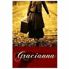 Gracianna by Trini Amador (2013, Hardcover)