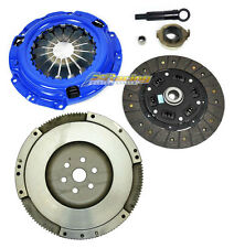FX STAGE 1 SPORT CLUTCH KIT & HD FLYWHEEL for 98-03 FORD ESCORT ZX2 2.0L DOHC
