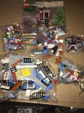 LEGO Creator Corner Deli (31050) Sealed Bags NO BOX Book sealed.