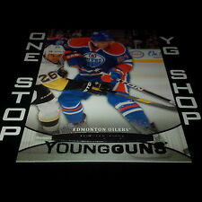 2011 12 UD YOUNG GUNS 215 ANTON LANDER RC MINT/NRMNT +FREE COMBINED S&H