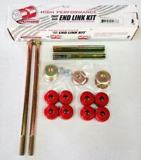 """Prothane 19-417 Poly Front 6-1/8"""" """"A"""" Length End Link Kit for Mustang 79-93"""