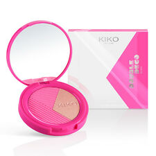 kiko double deco blush MIAMI BEACH BABE (02 Doral)