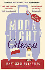 Moonlight in Odessa by Janet Skeslien Charles (Paperback, 2011) New Book