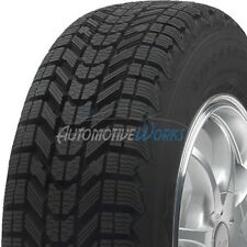 4 New 265/70-17 Firestone Winterforce UV Winter Performance 480AB Tires 2657017