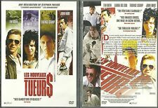 DVD - LES NOUVEAUX TUEURS avec TIM ROTH, LAURA DEL SOL / COMME NEUF