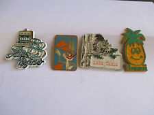 """VINTAGE MAGNETS """"4"""" -,VERY GOOD - SEE DESCRIPTION & PICTURES - FREE SHIPPING"""