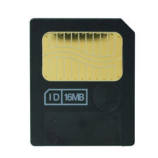 16MB SmartMedia SM Memory Card 3V Made In Korea 5SZ0 CT0501