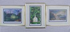 """Emily Carr """"New Growth, Indian Church, Shoreline"""" by Canadian artist"""