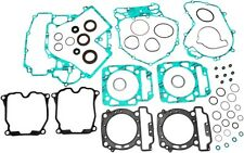 Moose Complete Gasket Kit w/ Oil Seals for CAN-AM 2007-11 RENEGADE 800 0934-3019