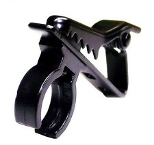 From Oz Quality 1PC Microphone Tie Clamp Clip Holder 4 Business MC Mic Stage +FP