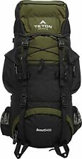TETON Sports Scout 3400 Internal Frame Backpack NEW