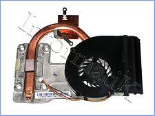 Acer Aspire 4740 4740G CPU Cooling Fan Heatsink 60.PLR02.004 AD7105HX-GD3 WK211