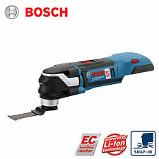 Bosch GOP18V-28 LED Light Professional Cordless Multi-Cutter 18V Body Only