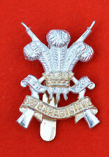 British Army. 3rd/6th Dragoon Guards (Carabiniers) OR's Ano Cap Badge