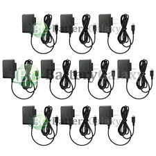 10 USB Wall AC Charger for Samsung Galaxy S 3 4 5 S2 S3 S4 S5 Mini Note 1 2 3 4