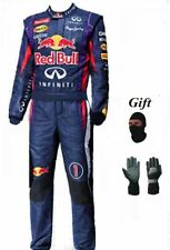 Red Bull 2013 Kart race suit CIK/FIA Level 2 (Free gifts)