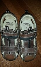 Pediped Piers boys sandals, size 27