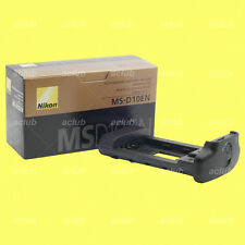 Genuine Nikon MS-D10EN Battery Holder Tray for EN-EL3e MB-D10 Multi-Power Pack
