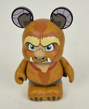 "Disney Vinylmation Beauty And The Beast 1 3"" Figures"