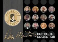 Dean Martin Celebrity Roasts: Complete Collection, New DVDs