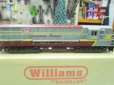 WILLIAMS 21101 CANADIAN PACIFIC FM TRAINMASTER O GAUGE  HORN and BELL ,NEW