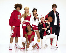 High School Musical [Cast] (31066) 8x10 Photo