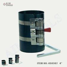 10.2cm Cliquet Type Piston Anneau Compresseur Pour 90-175MM Engin Avec clé
