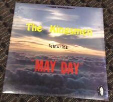 Lp The Kingsmen Featuring May Day Sealed New Vinyl