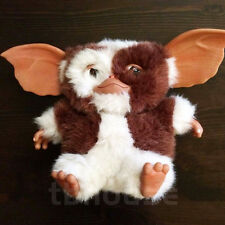 "6"" GIZMO MOGWAI plush doll GREMLINS figure SMILING new BAGGED with tag NECA 2011"