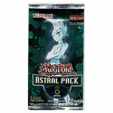 Yu Gi Oh Busta Bustina Booster Pack Astral Pack 8 Yugioh Italiano