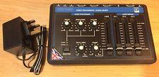 Videotech VEC 1030 video processore di elaborazione audio mixer Made in UK