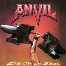Anvil strength of Steel Digi CD NUOVO/SIGILLATO/SEALED