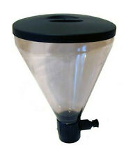 Mazzer Coffee Grinder Hopper, Fits Mazzer Jolly Super Jolly Major