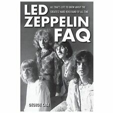 Led Zeppelin FAQ: All That's Left to Know About the Greatest Hard Rock Band of A