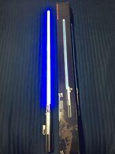 Hasbro Star Wars Luke Skywalker Force FX Lightsaber Black Series Rey FAST SHIP