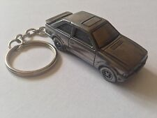 Ford Escort MK3 ref319 FULL CAR on a split-ring keyring