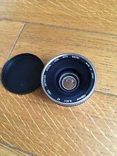 FUJIYAMA 0,45 X AF HIGH DEFINITION Digital Lens with macro (#w 045-37sma?)