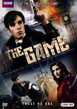 The Game (DVD, 2015, 2-Disc Set) BBC