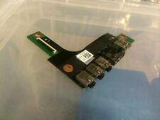 Alienware Dell M15x R2 Audio Board